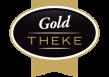 GoldTHEKE Logo