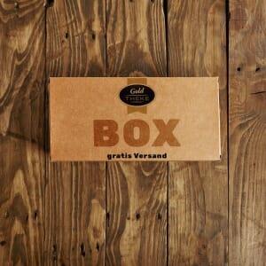 Genussboxen