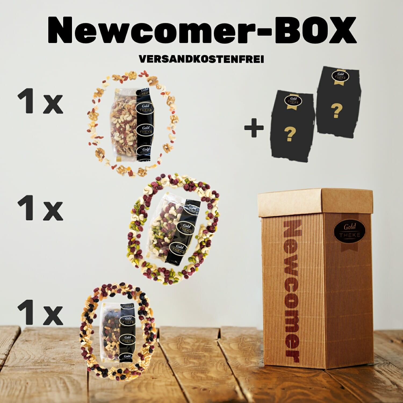 Newcomer Box